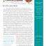 2021 Spring Marketing Newsletter