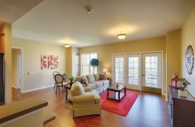 Appalachian Living Room photo