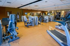 Lodge Fitness Center